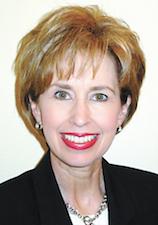 Gail Cunningham