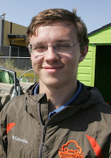 Kevin Petrovic