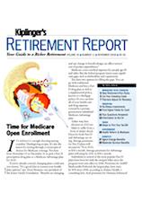 Kiplinger Retirement Report